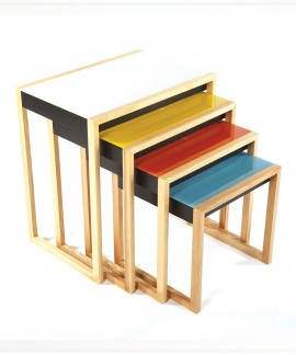 Stackable Tables