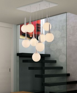 Pendant Light 2